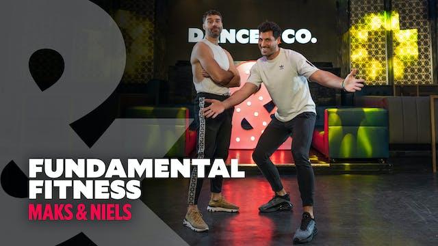 Maks & Niels - FUNdamental Fitness