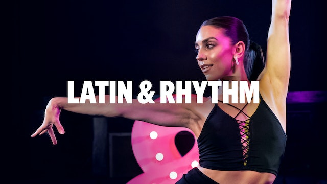 Latin & Rhythm Dance Classes