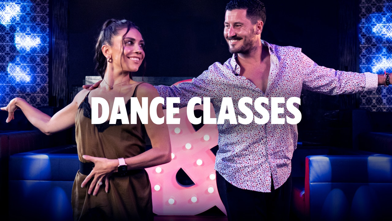 DANCE CLASSES BY STYLE