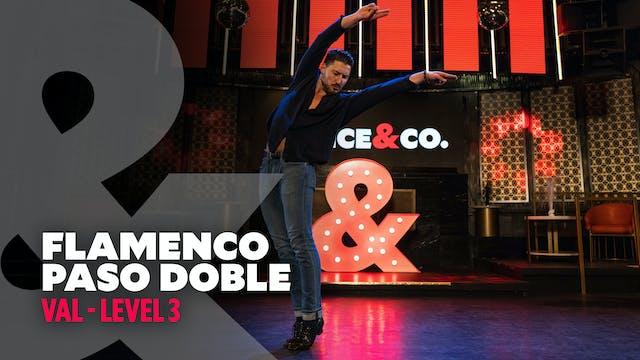 """Val - """"Que Pasa Corazon"""" - Flamenco X..."""