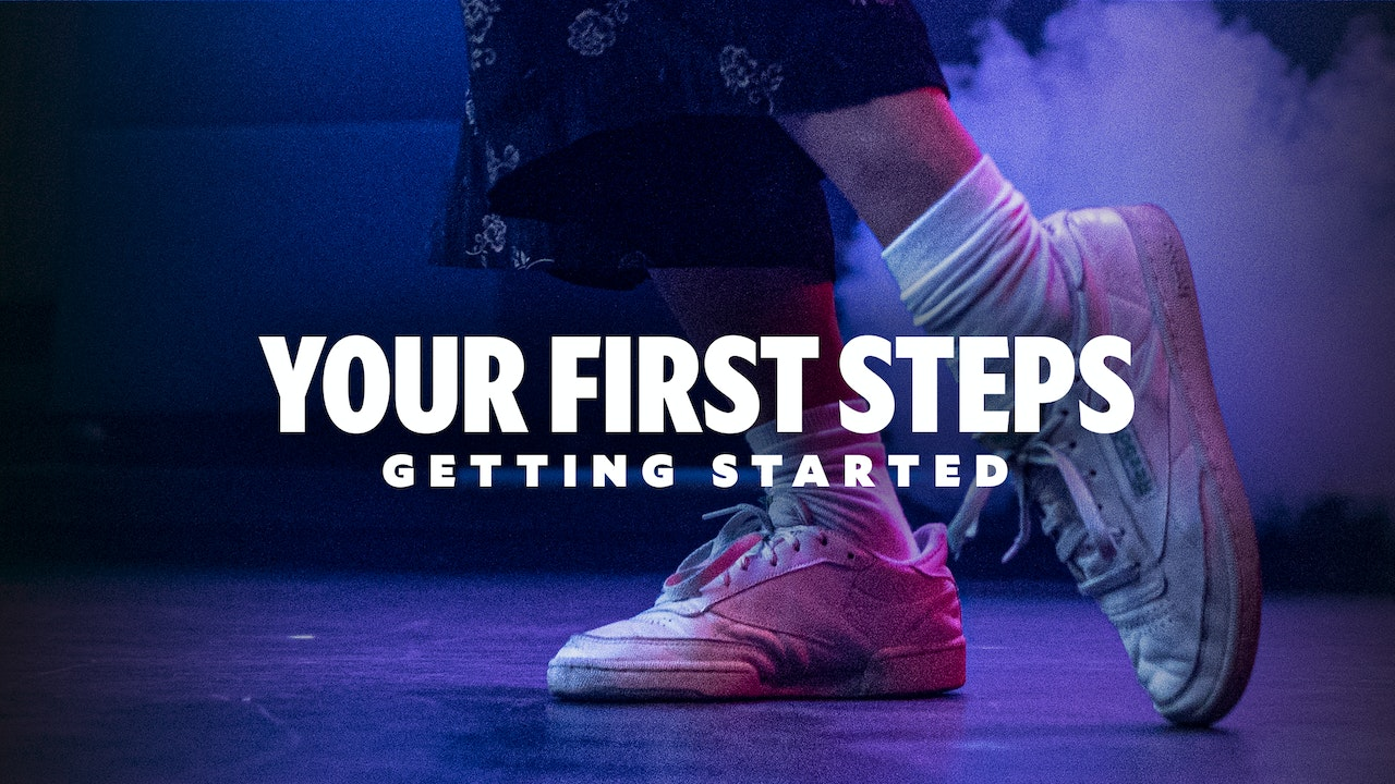 Getting Started: Your First Steps!