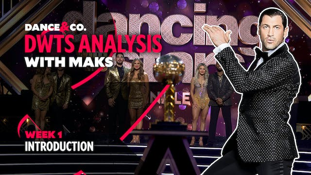 TRAILER: DWTS ANALYSIS