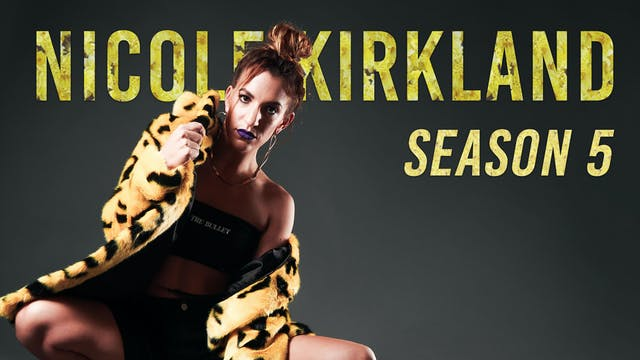 Nicole Kirkland Tutorials: Season 5