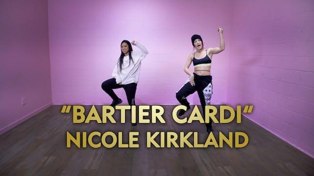 """Bartier Cardi"" by Cardi B"