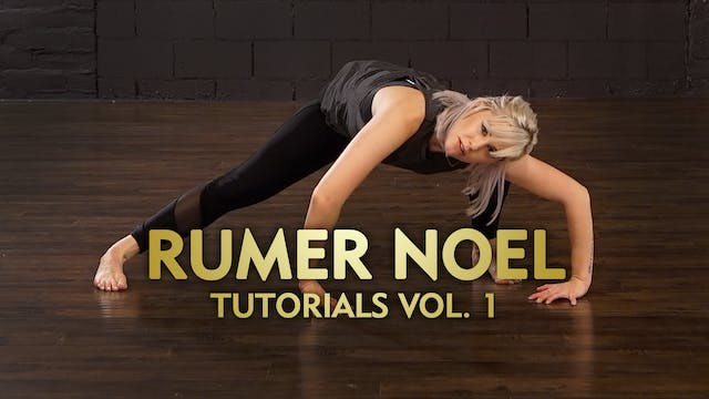 Rumer Noel: Tutorials (Season 1)