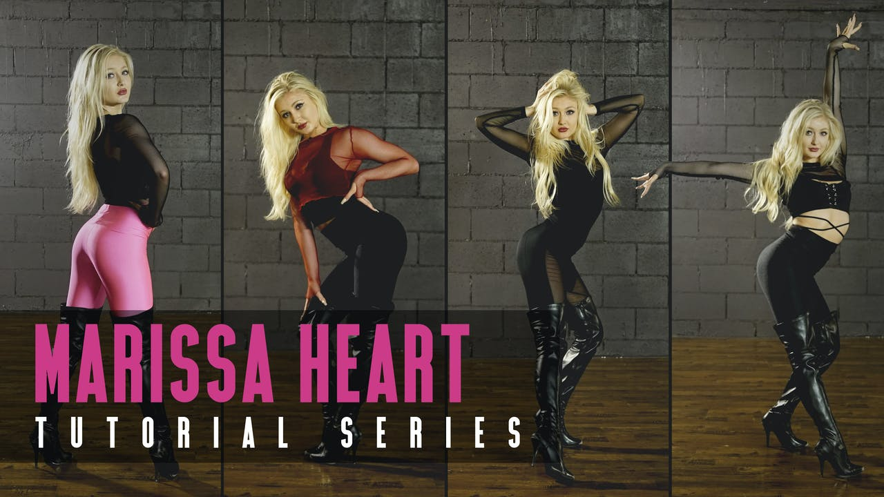 Marissa Heart Tutorials Season 1