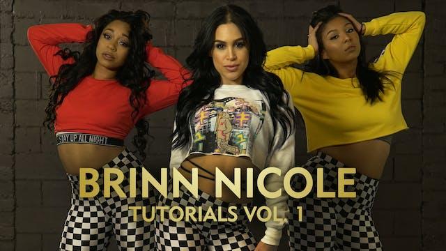 Brinn Nicole: Tutorials (Season 1)