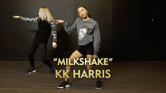 """""""Milkshake"""" by Kelis"""