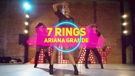 Dance Content TV Video