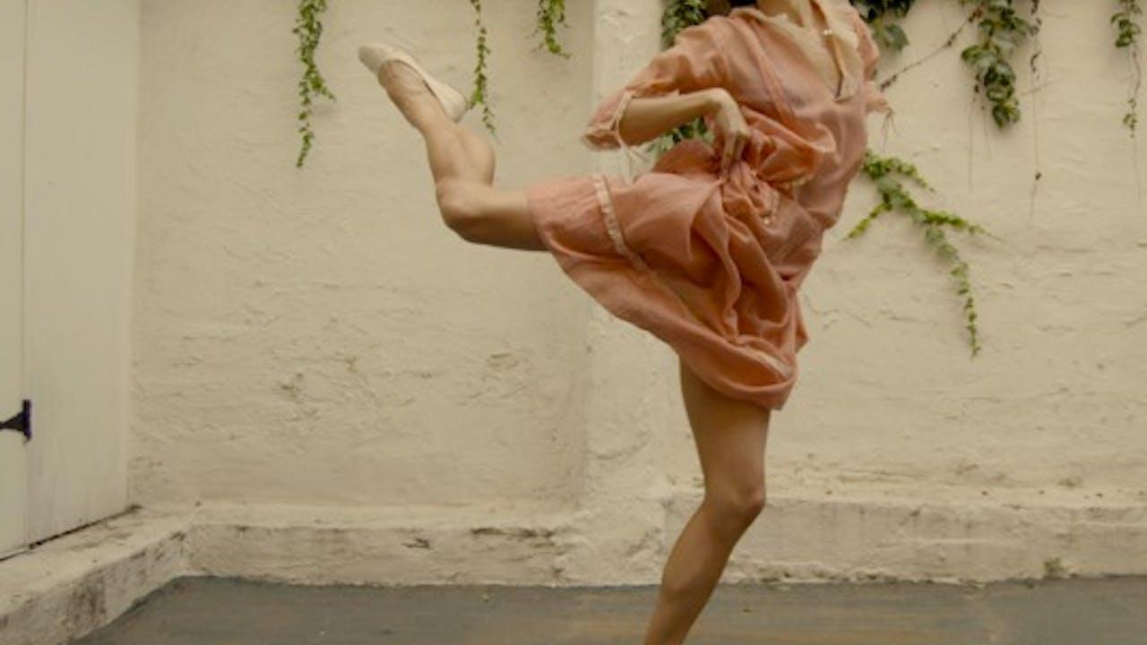 Dance on Camera 2015: K-12