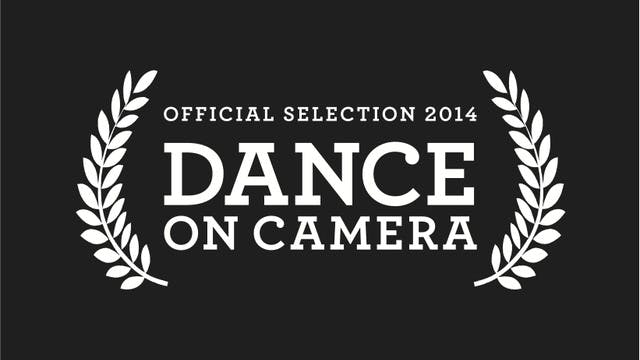 Dance on Camera Trailer 2014