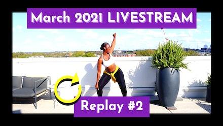 Dance Fit in 30 Video