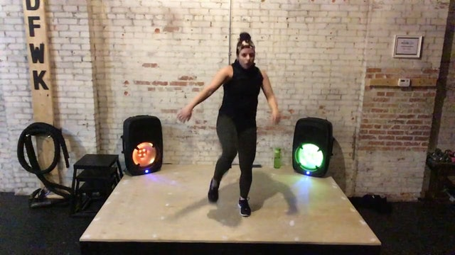 Dance Fit Xtreme