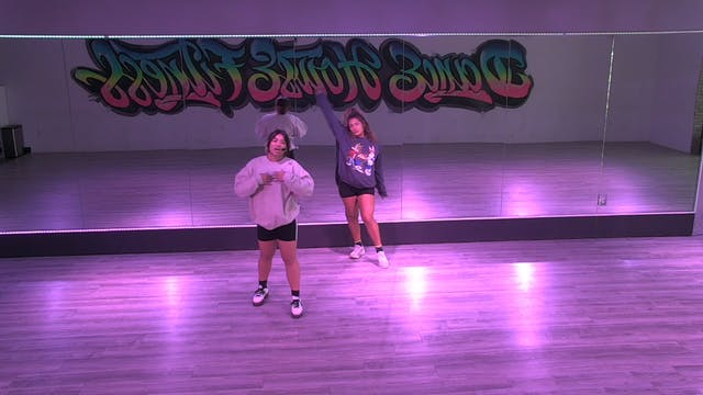 CHOREOGRAPHY TUTORIAL - ONE DANCE BY ...