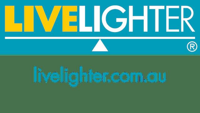LIVELIGHTER ADB WA 5 STAR SERIES Combined Studio Promotion 14th April 2019