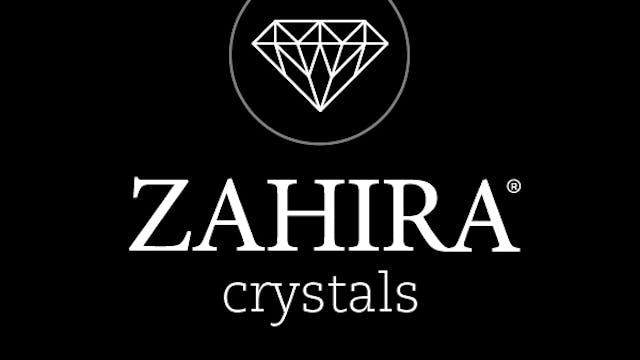 Sponsor Zahiral Crystals