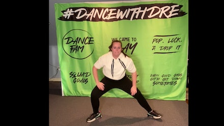 Dance with Dre Video