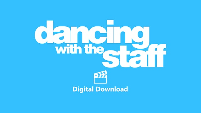Dancing with the Staff 2015