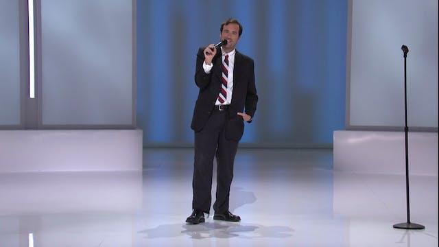 Opening Act: Matt Fulchiron