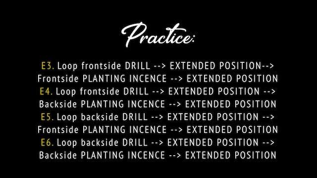 02 Linking the Flick-Fling & Drill Skills