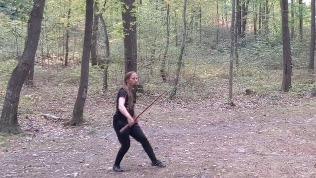 23 Sword Dance