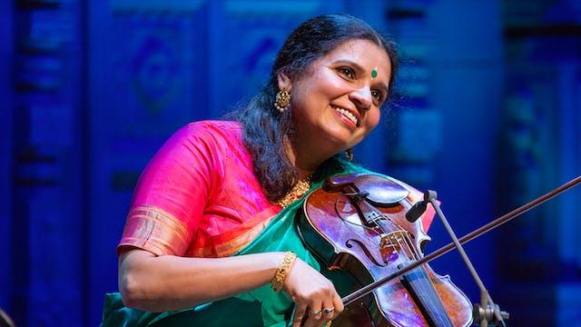 Kala Ramnath & Pandit Yogesh Samsi - ...