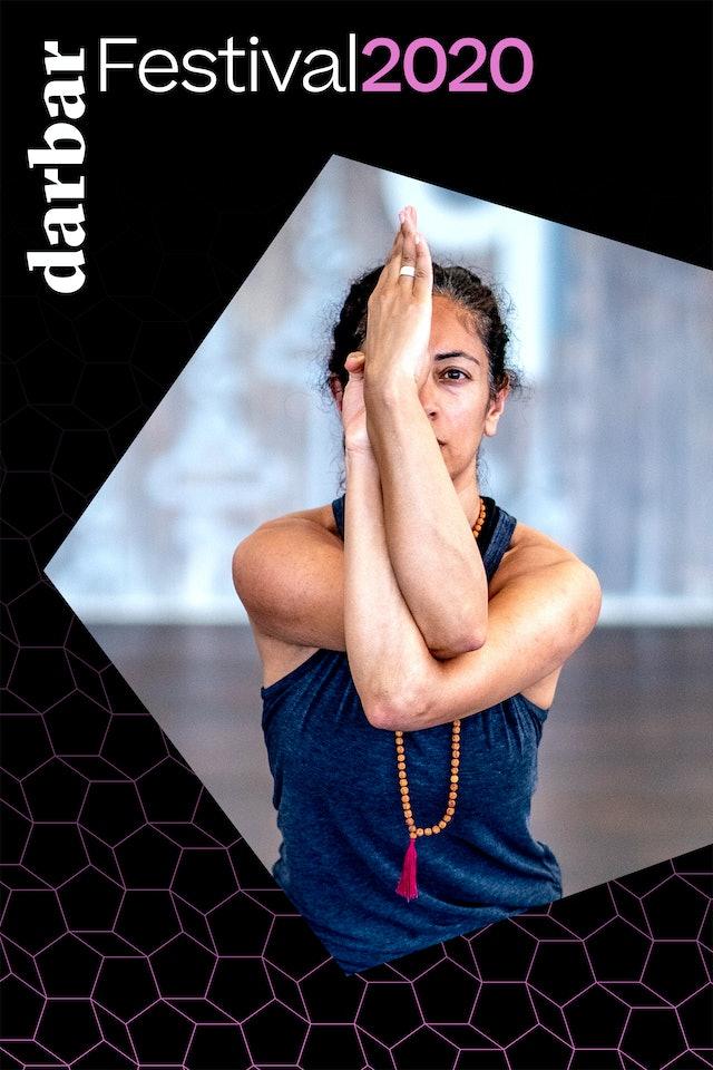 Yogabliss | Darbar Festival 2020