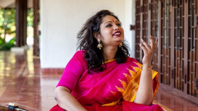 Sahana Banerjee | Interview