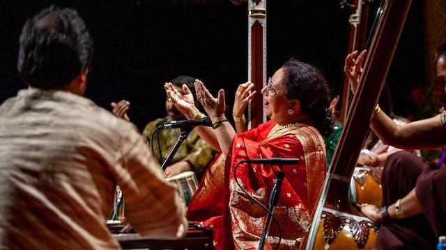 Parveen Sultana | Mirabai Bhajan