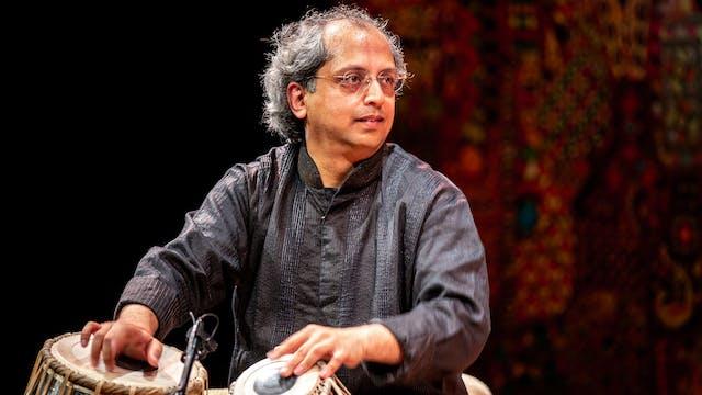 Pandit Yogesh Samsi | Tabla Solo