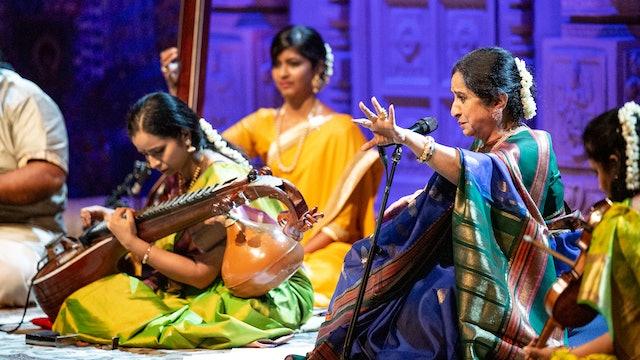 S9 EP4 Aruna Sairam & Jayanthi Kumaresh