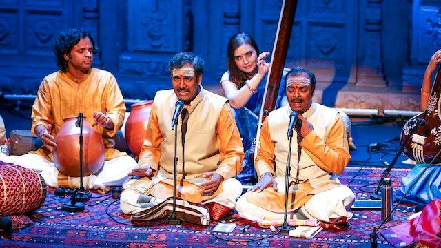 Malladi Brothers | Kambhoji