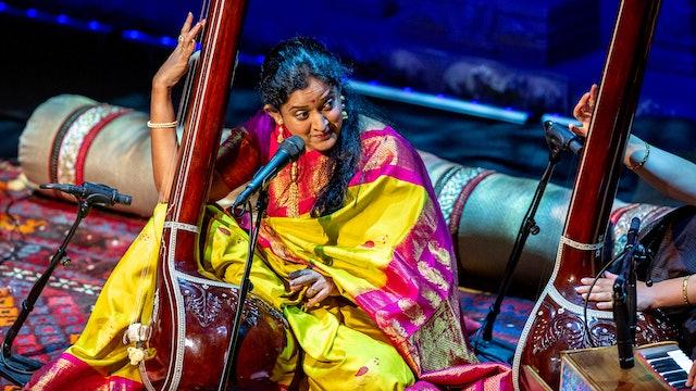 S12 EP2 Manjiri Asanare, Kala Ramnath & Sudha Ragunathan