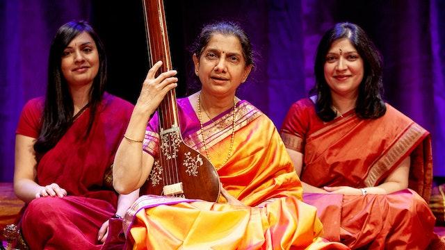 Veena Sahasrabuddhe | Full Concert