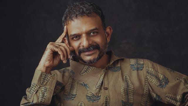 Future of Carnatic Music by TM Krishna | Livestream