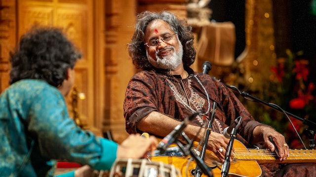 Vishwa Mohan Bhatt | Tilak Kamod