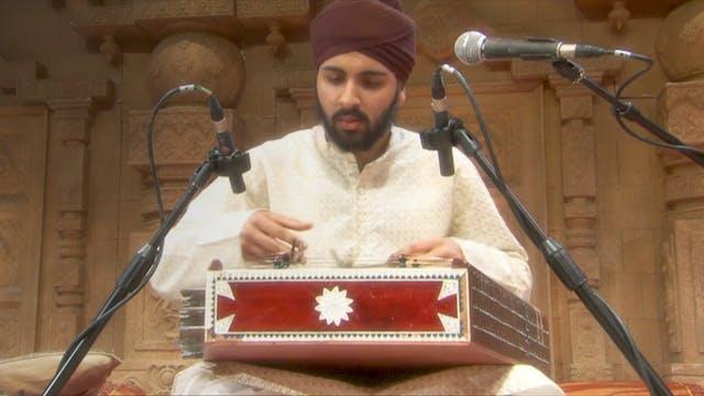 Kaviraj Singh Raag Darbari Kanada
