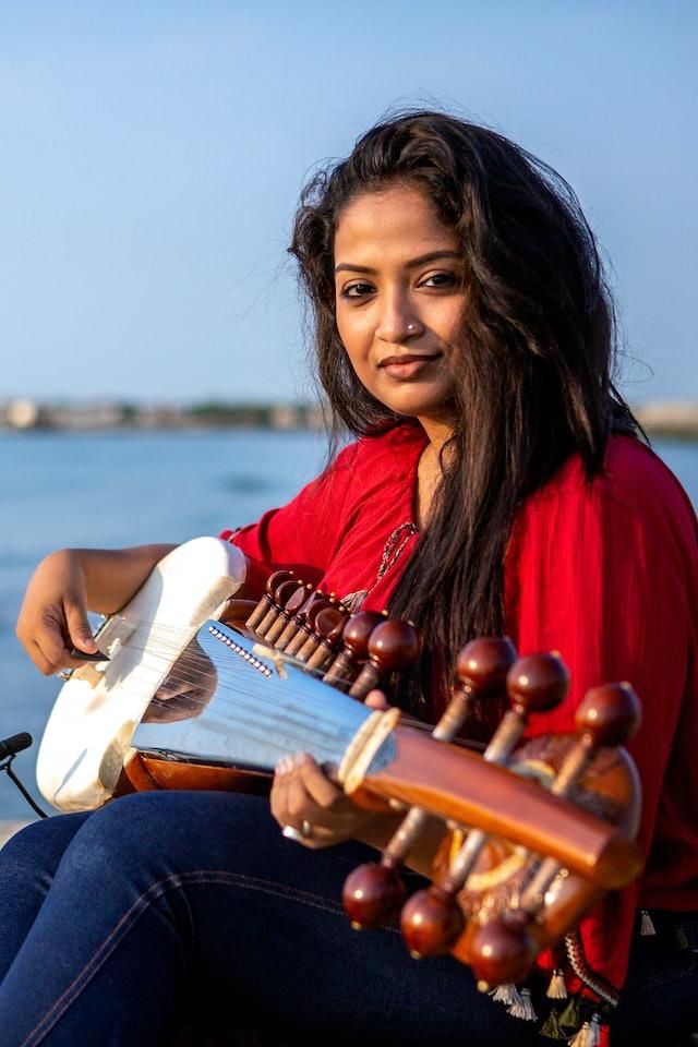Debasmita Bhattacharya   Ahir Bhairav