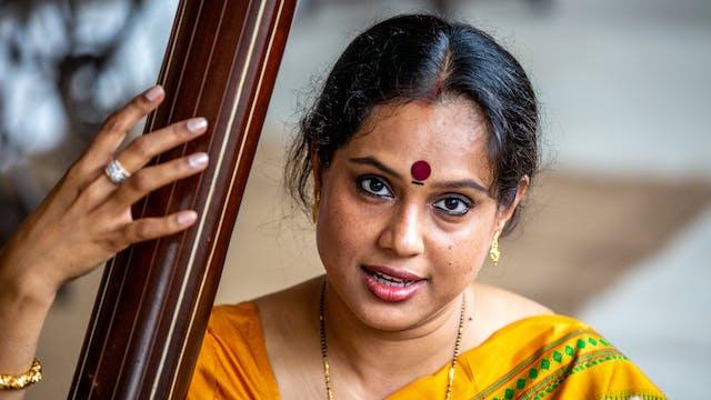 Indrani Mukherjee | Bhairav