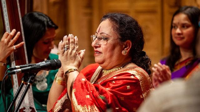 Parveen Sultana | Raag Maru Bihag
