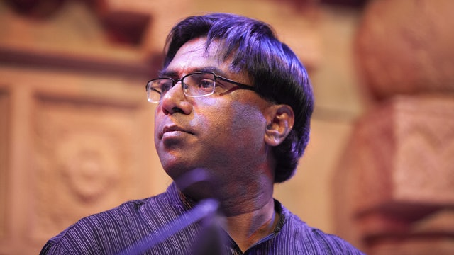 DF2012 S5 Chitraveena Ravikiran