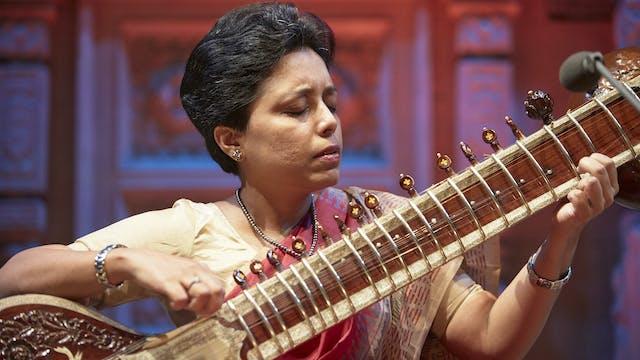 Mita Nag - Raag Miyan Ki Malhar