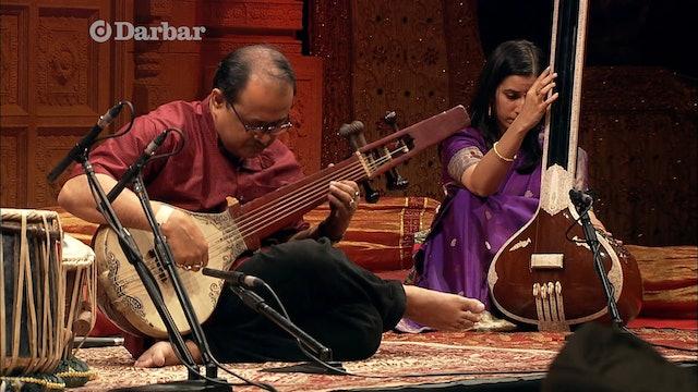 Somjit Das Gupta - Raag Kafi