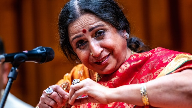 Aruna Sairam | Teetha Vitthala Kshetra Vitthala
