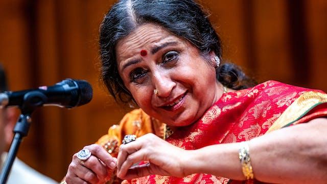 Aruna Sairam | Teetha Vitthala Kshetr...