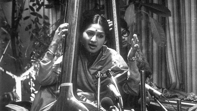 Shubha Mudgal | Interview