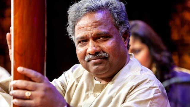 Pandit Venkatesh Kumar | Patdeep