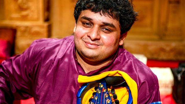 Hari Kumar | Abheri
