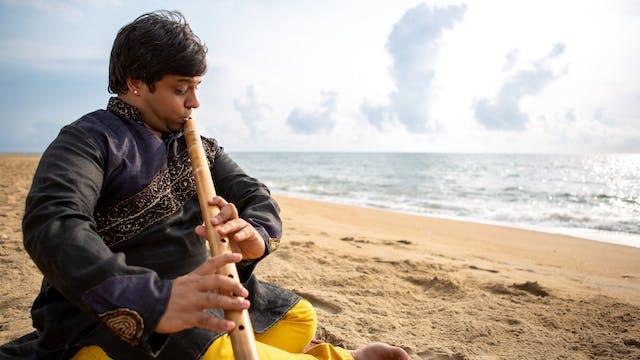 Shashank Subramanyan | Raag Ahir Bhairav