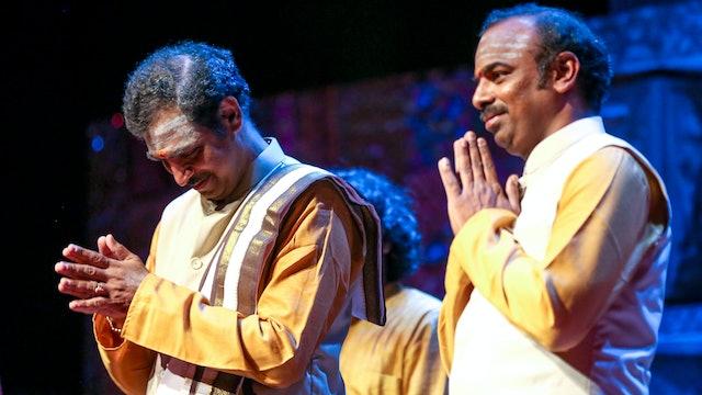 Malladi Brothers | RTP Ananda Bhairavi